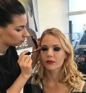 Maquillage_Modèles