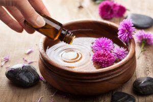 aromathérapie praticiens bien-être & esthétique