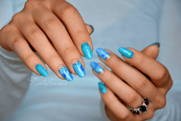Nail-Art_Semi-permanent_Tartofraises_Forma'Sud