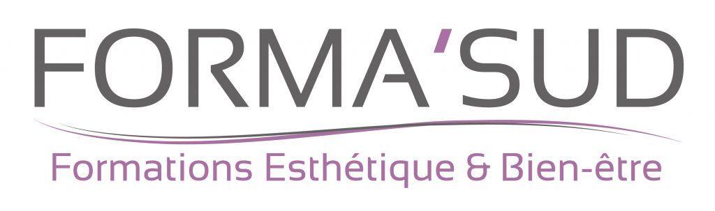 Logo officiel Forma'Sud