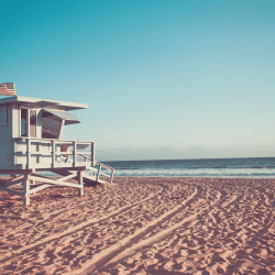 Massage-Californien