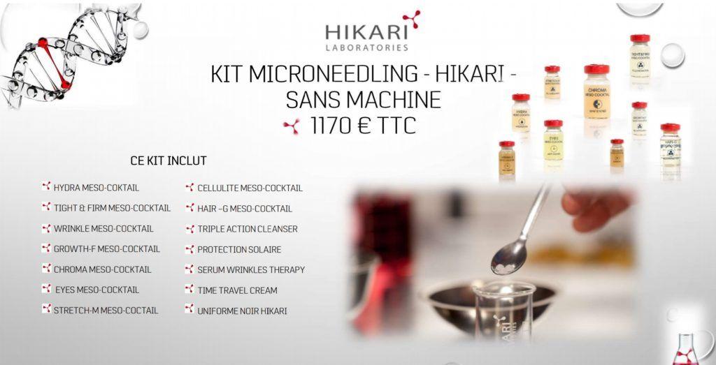 kit-microneedling-hikari-sans-machine-forma'sud