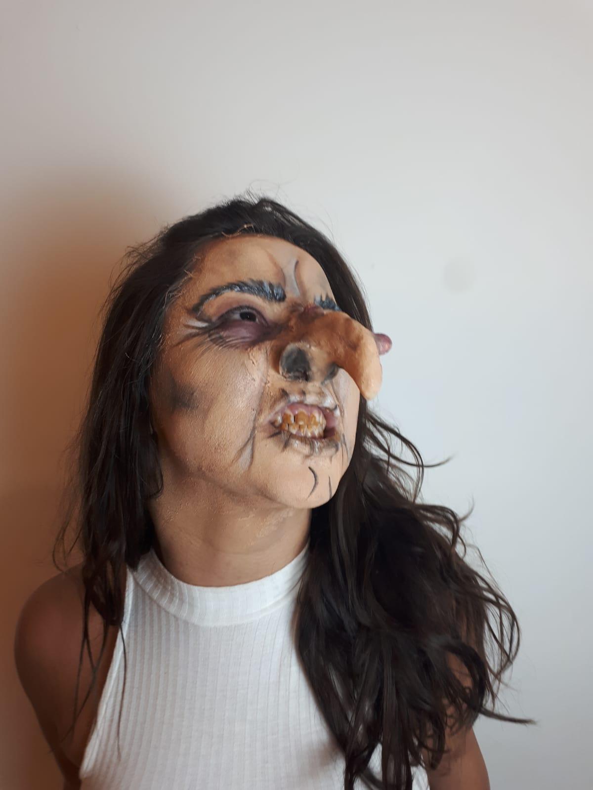 carnaval-de-rio-maquillage-sorcière