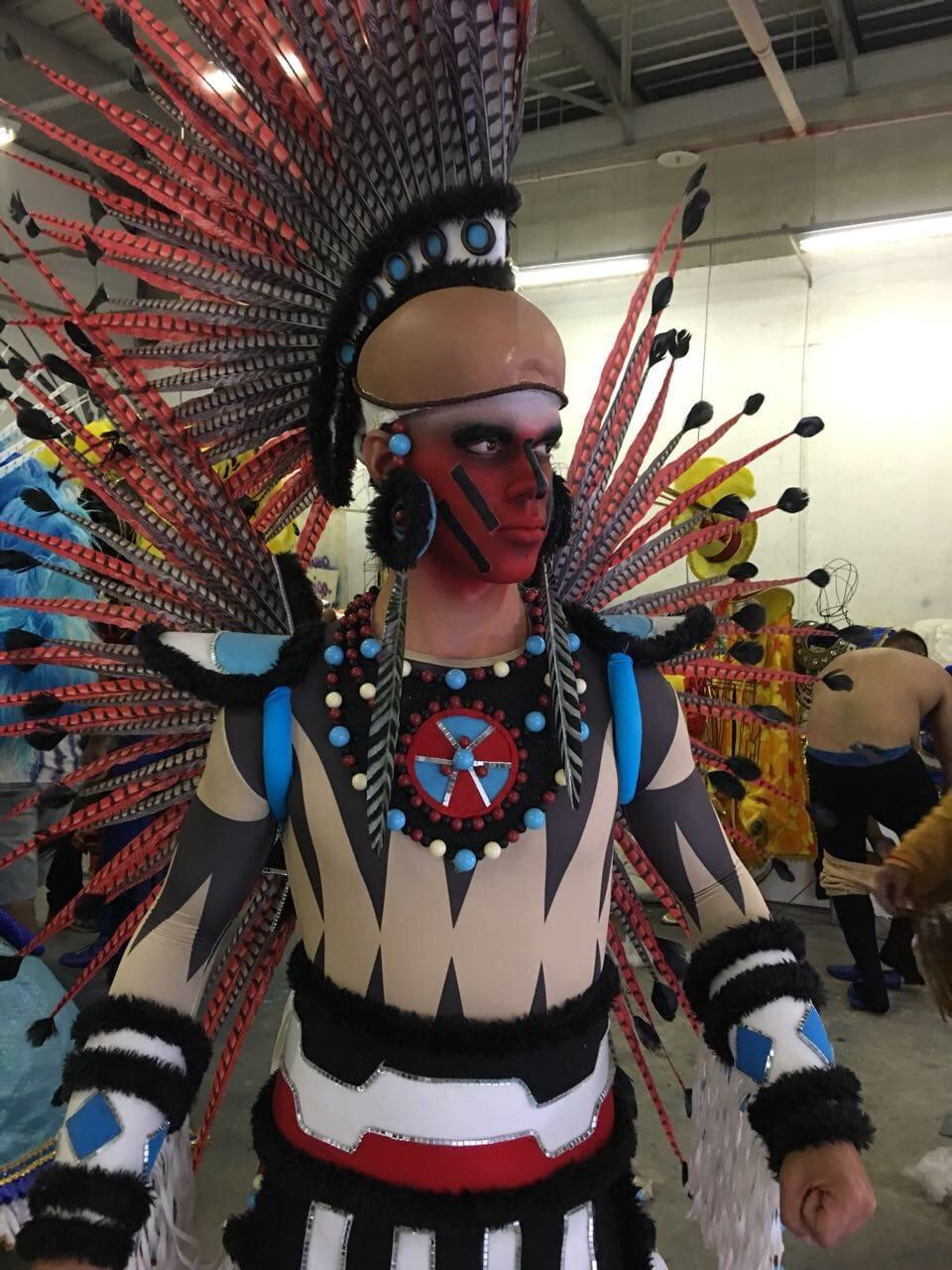 carnaval-de-rio-maquillage-homme