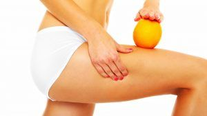 massage amincissant anti-cellulite