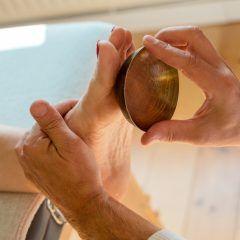Massage Bol Kansu