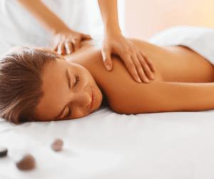 Massage egyptien